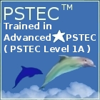 PSTEC Advanced Logo