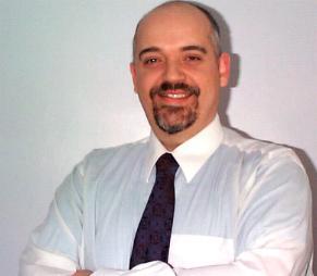 Tim Phizackerley