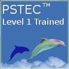 PSTEC Level 1 logo